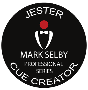 Selby cues logo